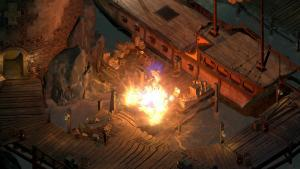 Pillars of Eternity II: Deadfire da oggi anche su PS4 e Xbox One