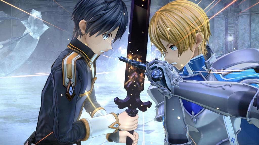 Sword Art Online Alicization Lycoris provato in anteprima