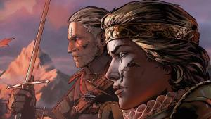 thronebreaker recensione switch