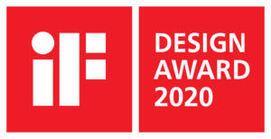 logitech if design award 2020