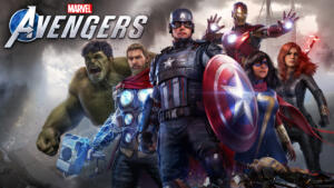 Marvel's Avengers, nuovo gameplay e co-op debuttano tra un mese