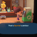Animal Crossing: New Horizons supporterà gli amiibo