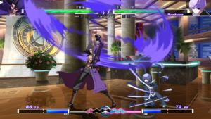 Under Night In-Birth Exe: Late [cl-r], combo senza limiti - Recensione