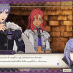 Fire Emblem Three Houses: Ombre Cineree – Recensione