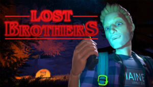 Lost Brothers: quando Firewatch e Stranger Things si incontrano - Recensione