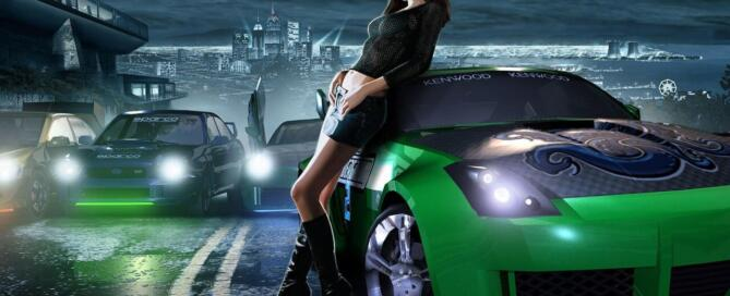 La parentesi Ghost Games, e l'ombra di Need for Speed Underground – Speciale