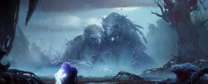 Ori and the Will of the Wisps, lo struggente metroidvania si evolve – Anteprima