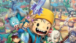 Snack World Esploratori di dungeon Gold: La follia all'improvviso - Recensione