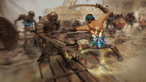 Prince of Persia ritorna e invade For Honor: evento fino al 2 aprile