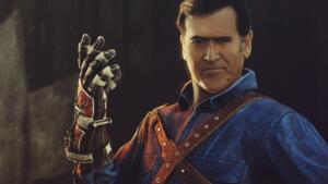 ash williams mortal kombat 11