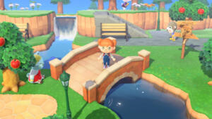 animal crossing new horizons famitsu famitsu