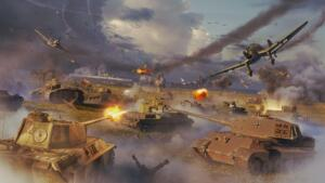 Panzer Corps 2 - Recensione