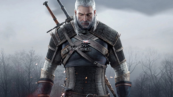 the witcher cd projekt red