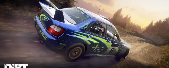 DiRT Rally 2.0: Game of the Year Edition: alla guida un anno dopo - Recensione