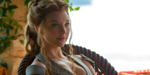 Anche Natalie Dormer da Game of Thrones in The Witcher 2?