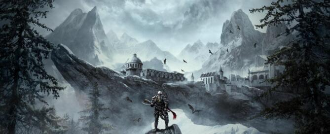 The Elder Scrolls Online: Greymoor, vampiri e sangue in quel di Skyrim - Recensione
