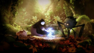 Ori and the Will of the Wisps: la consacrazione di Moon Studios - Recensione