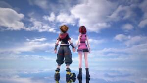 Kingdom Hearts III: Re:Mind - Recensione