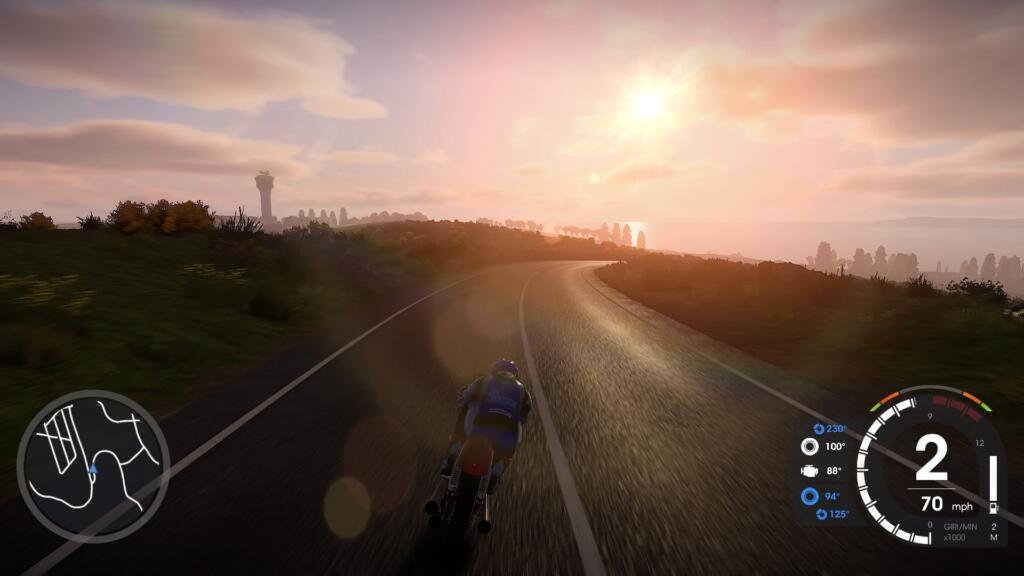 TT Isle of Man – Ride on The Edge 2, sfida a due ruote – Recensione