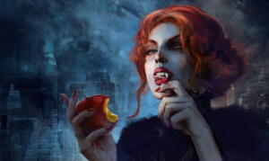 Vampire: The Masquerade - Coteries of New York a fine marzo su Switch