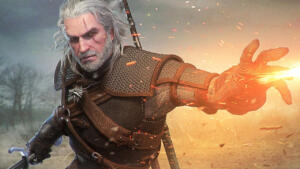 The Witcher, la serie ha venduto 50 milioni di copie
