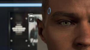 Detroit: Become Human, Heavy Rain e Beyond - Due Anime su Steam: scarica la demo