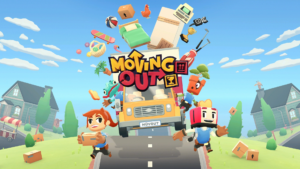 Moving Out recensione