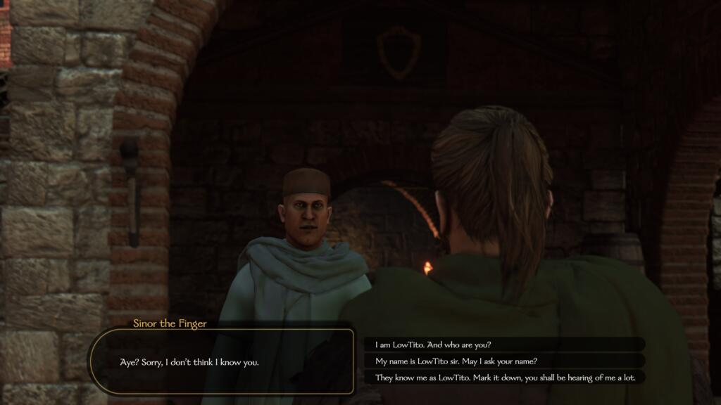 Mount & Blade 2: Bannerlord – Provato