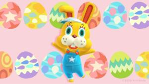 Finalmente compariranno meno uova in Animal Crossing: New Horizons