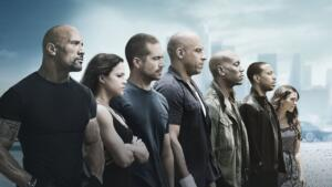 Fast and Furious: la saga è su Netflix