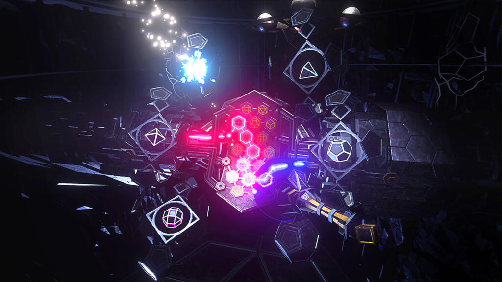 Form – Review PlayStation VR