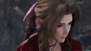Final Fantasy VII Remake: com'è stato ricreare i personaggi?