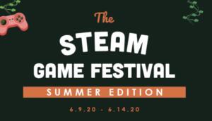 Steam Game Festival: Summer Edition posticipato di una settimana