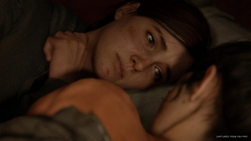 The Last of Us – Part II: when the review?