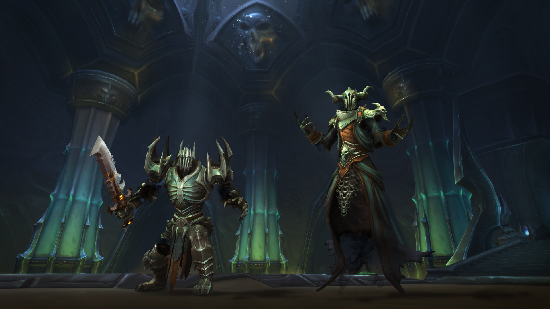 World of Warcraft: Shadowlands, il futuro tra Fauce e Raid – Provato