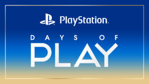days of play playstaiton 4 playstation vr