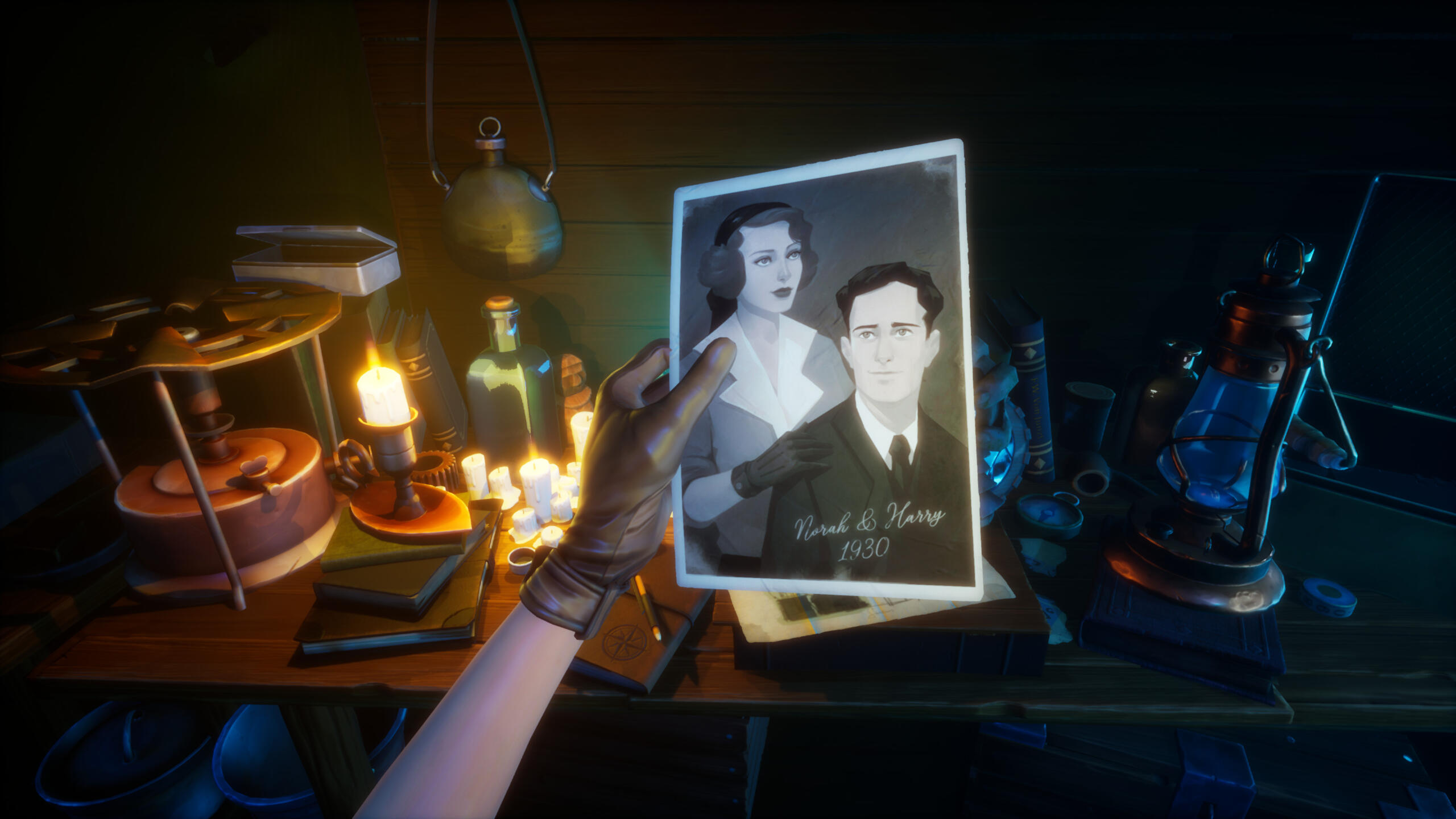 Call of the Sea, mi mandano Firewatch e Lovecraft – Anteprima