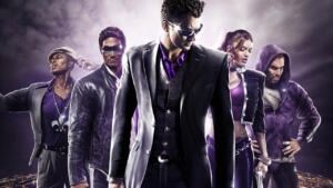 saints row the third remastered recensione copertina