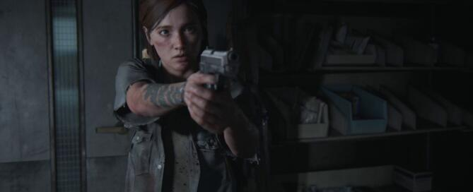 The Last of Us - Part II in State of Play: mors tua vita mea - Speciale