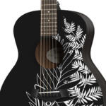 The Last of Us Part II, in the official merchandise c'is also the guitar (and the ducks)