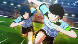 Captain Tsubasa Rise Of The New Champions, un nuovo trailer ci presenta la nazionale argentina