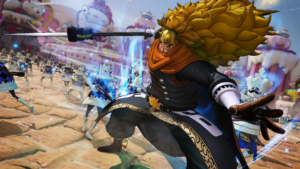 one piece pirate warriors 4 vinsmoke judge