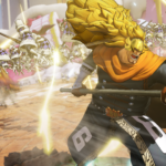 One Piece Pirate Warriors 4, Vinsmoke Judge completa il primo Character Pass