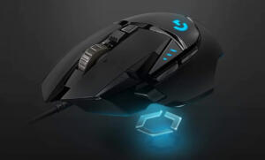 logitech g502 hero amazon