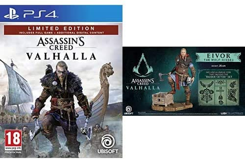 Assassin's Creed Valhalla: here is where you can do the preorder at a discounted price