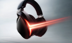 Headset gaming Asus ROG Strix Fusion 300: offerta imperdibile su Amazon!