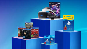 5 offerte Days of Play per PS4 da non perdere