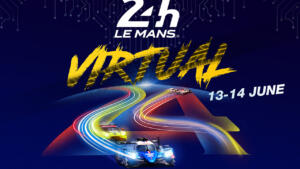 Rebellion Williams trionfa alla Virtual 24 Ore di Le Mans
