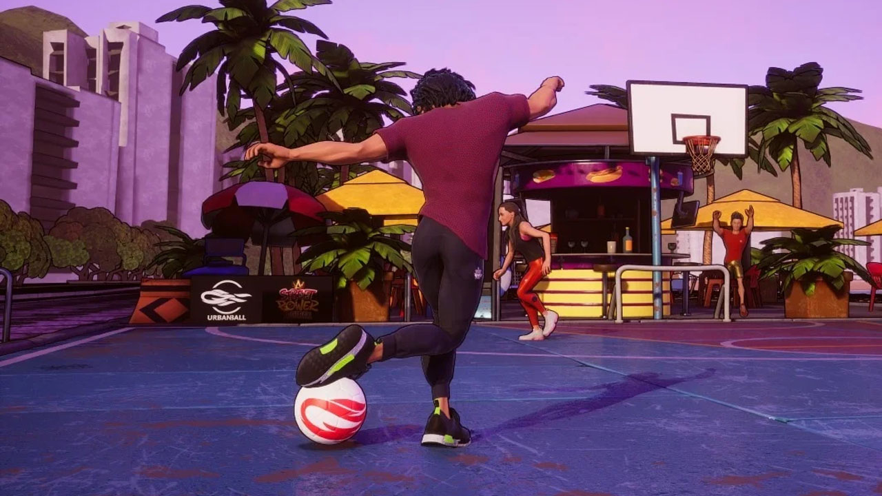 Offerte Street Power Football per PS4, XBOX ONE, SWITCH - prezzo più basso