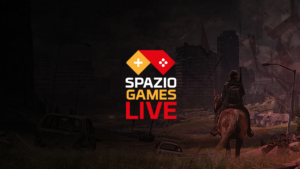 SpazioGames torna su Twitch alle 21.30 per parlare di The Last of Us - Part II (e del futuro!)